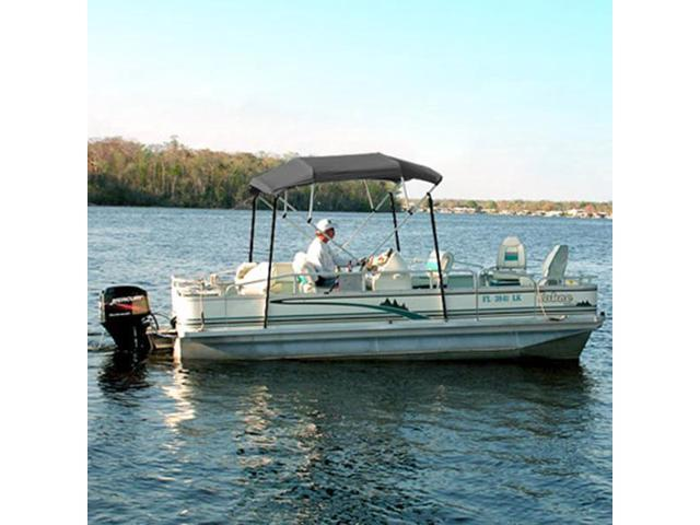 4 Bow Bimini Top Boat Cover 67