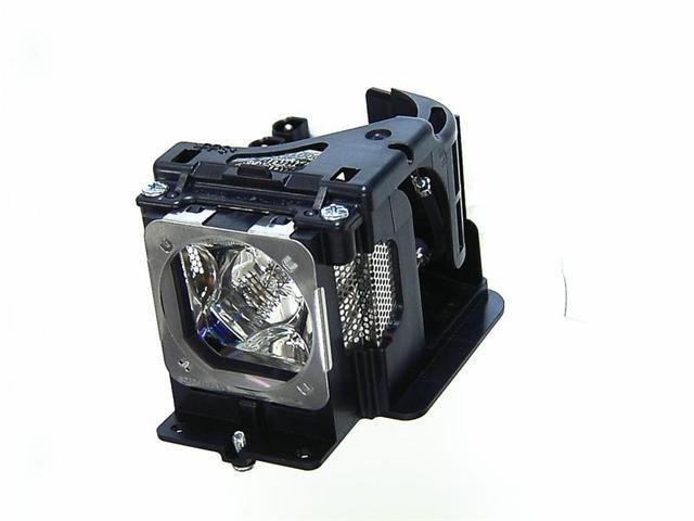 Genuine AL 6103349565 Lamp & Housing w 6 Month Warranty
