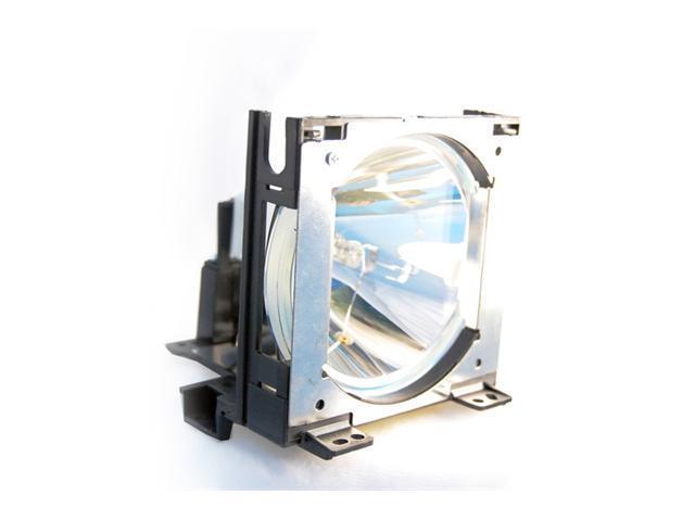 SHARP BQC-XGP20X, 1 genie lamp