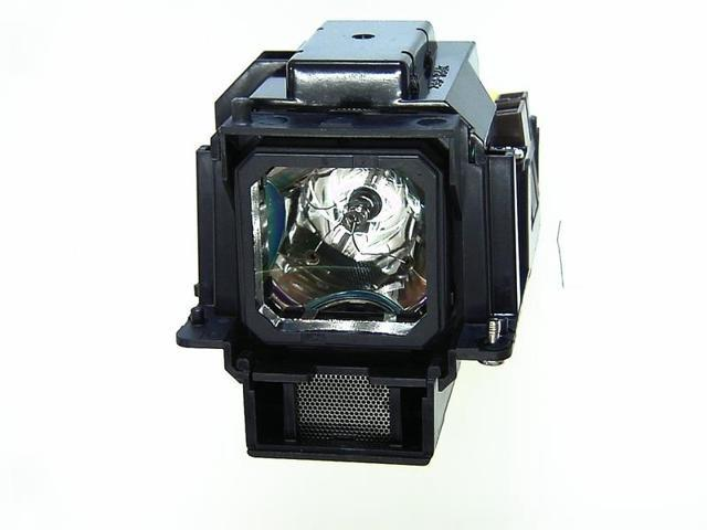 Diamond  Lamp LV-LP24 / 0942B001AA for CANON Projector with a Ushio bulb inside housing