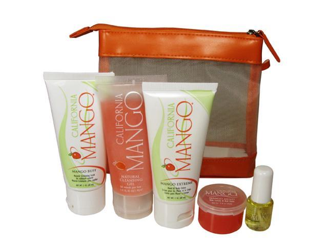 California Mango To Go Travel Kit Extra-Dry