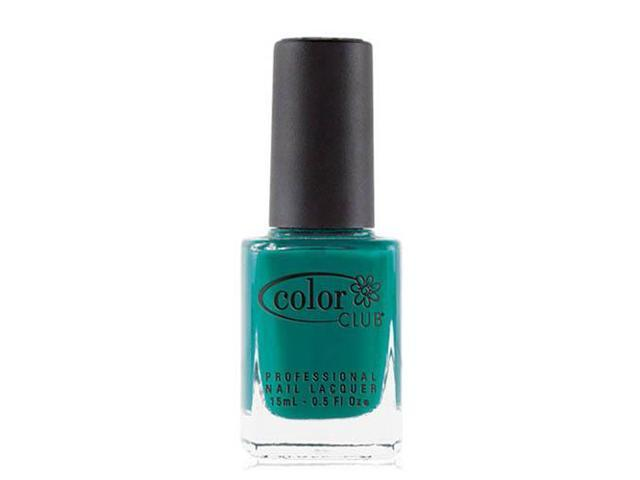 Color Club Fiesta Nail Polish - Wild Cactus