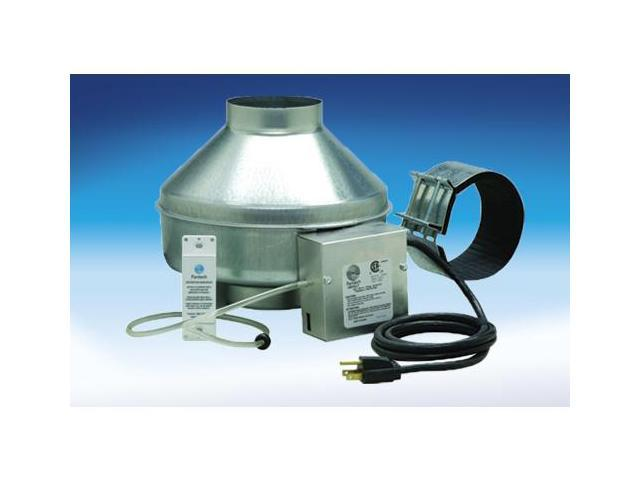 Heat Duct Booster Blower : Duct booster blower on shoppinder