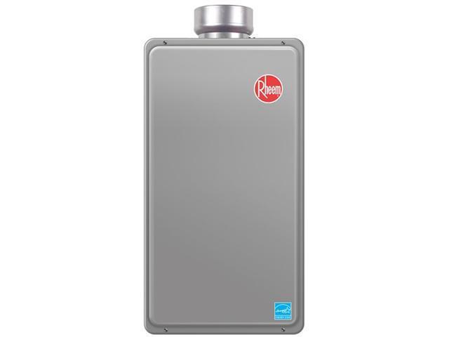 RTG-64DVLP Direct Vent Liquid Propane Tankless Water Heater for 1 - 2 Bathroom Homes