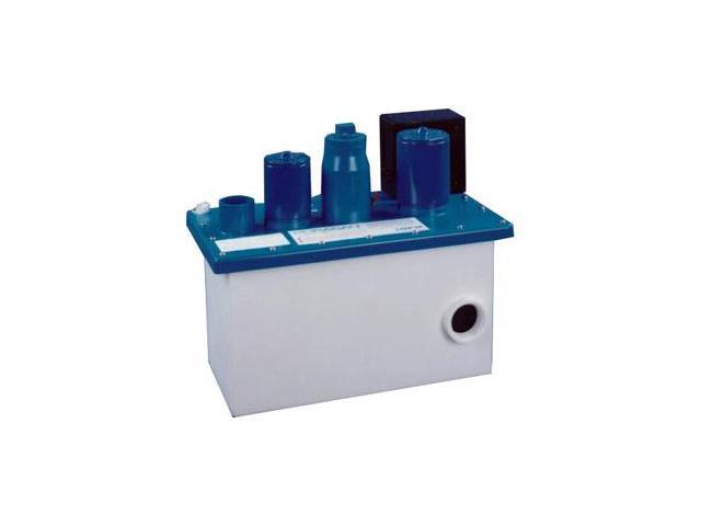 Raritan Purasan™ EX Treatment System - Pressurized Fresh Water - 12V