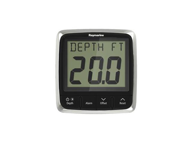RayMarine E70059 i50 Depth Display System
