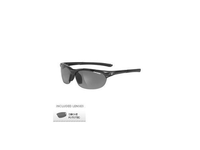 Tifosi Wisp Fototec Sunglasses - Gloss Black