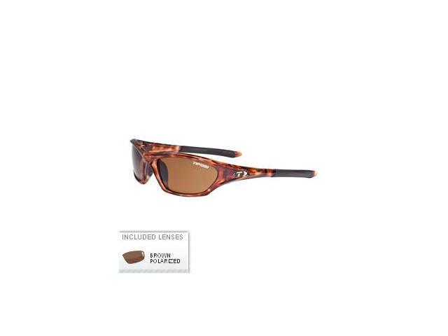 Tifosi Core Polarized Sunglasses - Tortoise