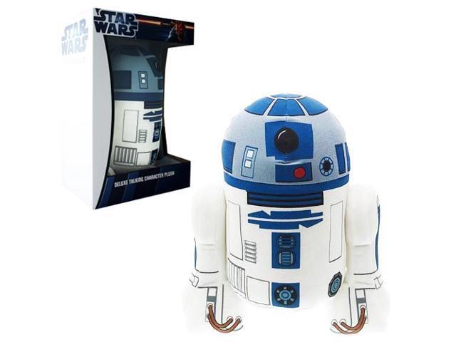 Toy - Star Wars - Talking Plush - R2-D2 - 15