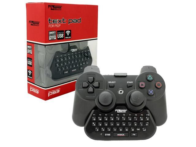 KMD (KOMODO) Text Pad for PS3