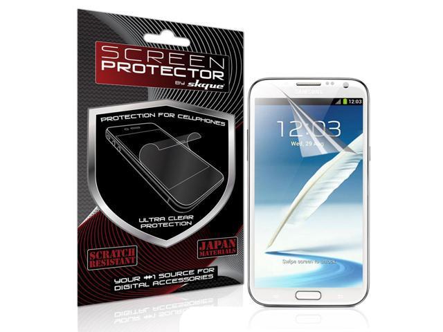 Samsung Galaxy Note 2 N7100 Screen Protector