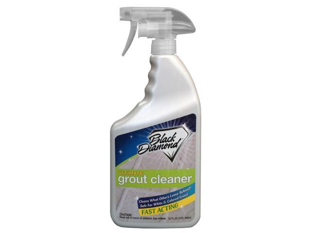 Black Diamond Stoneworks 213 Ultimate Grout Cleaner RTU- 32oz- 6 per case