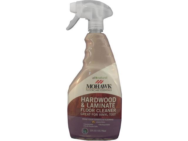 Mohawk 32 oz FloorCare Essentials Wood and Laminate Spray