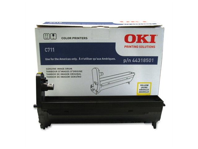 Oki 44318501 Imaging Drum Unit