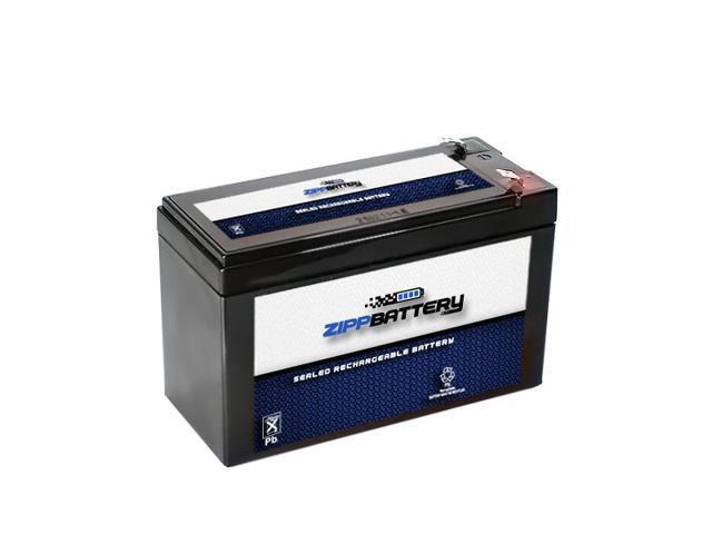 12V 7AH SLA Battery Replaces gp1272 np7-12 bp7-12 npw36-12 ps-1270 ub1280