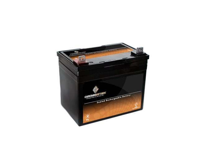BATTERY,12V,35AH,INVACARE,FWD JR,JAGUAR POWER 9000