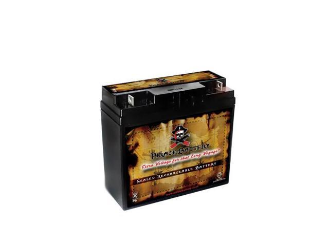 12V 18AH Sealed Lead Acid (SLA) Battery for APC SU3000RM SU3000RMNET UPS