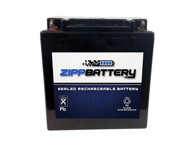 YTX16-BS-1 Motorcycle Battery for Suzuki 1500cc VL1500 Intruder C90 T 2000