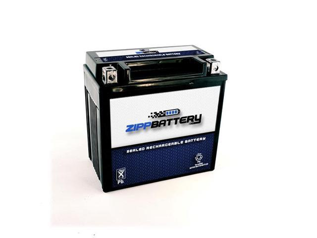 YTX14-BS Motorcycle Battery for Kawasaki 1100cc ZX1100-D Ninja ZX-11 CN 1993