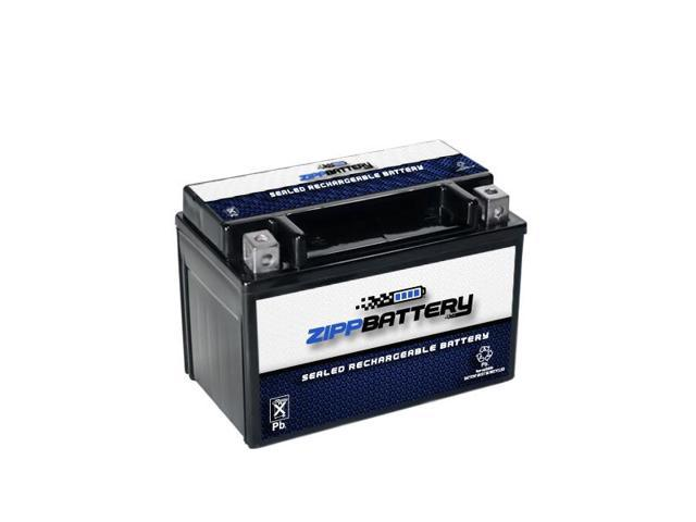 YTX9-BS Motorcycle Battery for Honda 600cc VT600C CD Shadow Deluxe VLX 2002