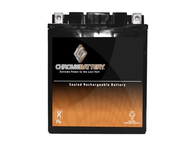 YB14A-A2 Snowmobile Battery for ARCTIC CAT Z All CC 98-'01