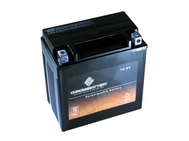YTX16-BS Motorcycle Battery for SUZUKI VZR1800 (M109R) 1800CC 06-'09