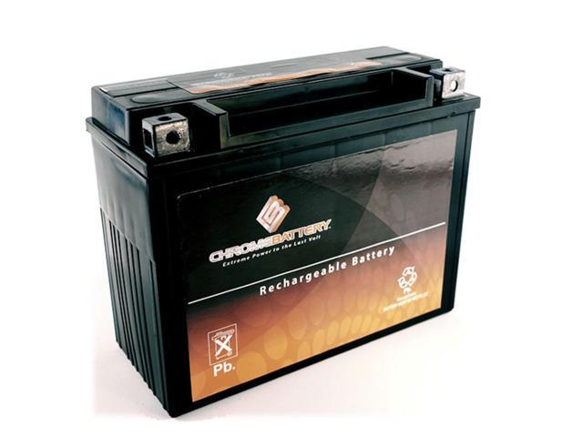 YTX20H-BS Battery for Arctic Cat 1100 T Z1 2002