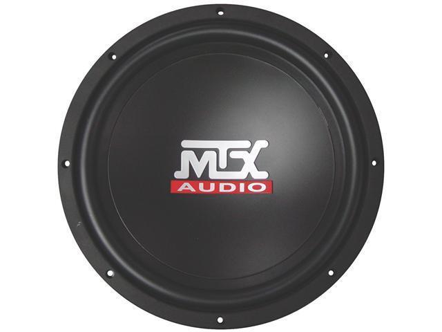 """NEW MTX TN1004 10"""" 300W 4 OHM CAR AUDIO SUBWOOFER SUB 300 WATT TN10-04"""
