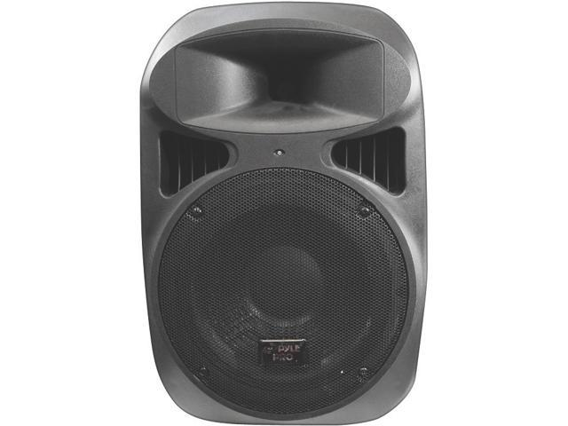 PylePro PPHP1299AI 12'' 1000 Watt 2-Way Full Range Loud Speaker System with iPod Dock, USB Reader & MP3/AUX Input
