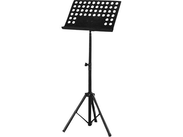 PYLE PMS1 Heavy Duty Music Note Stand