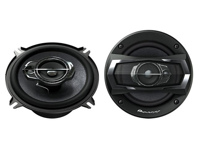 New Pair Pioneer Car Speakers Ts-A1375r 300 Watt 5.25