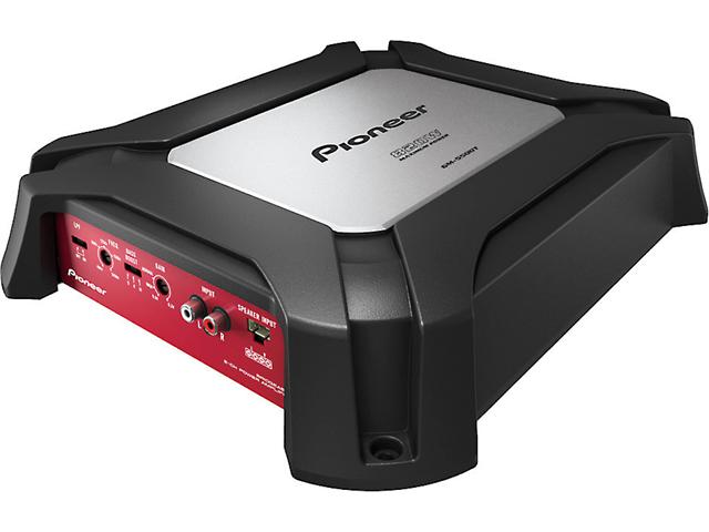 Pioneer Gm5500t 820W 2 Ch Car Audio Amplifier Amp 2 Channel Gm-5500T