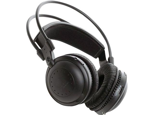 Pyle - Dual A/B Channel Infrared Wireless Stereo Headphone