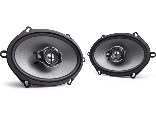 "Kenwood Kfcc5794ps 5X7"" 220W Car Audio Speaker System 220 Watt Kfc-C5794ps"