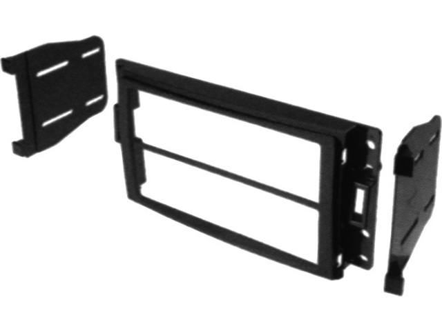 New American International Gmk382 Double Din Dash Kit W/ Pocket For '05-08