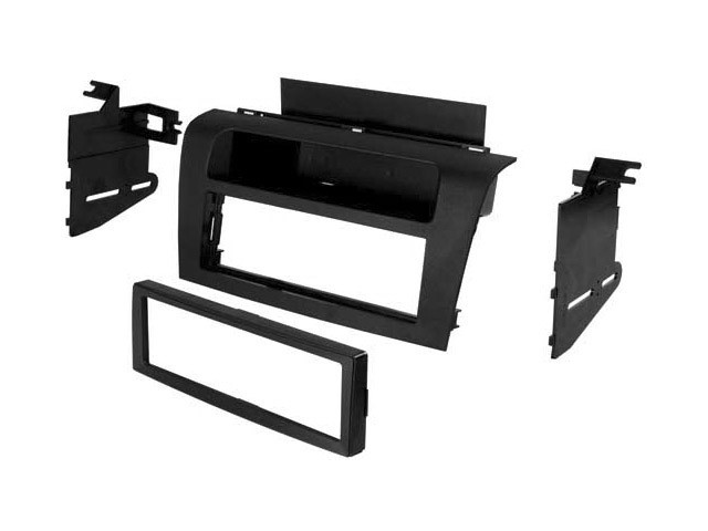New American International Mazk843 '04 And Up Mazda 3 Series Kit With Pocket