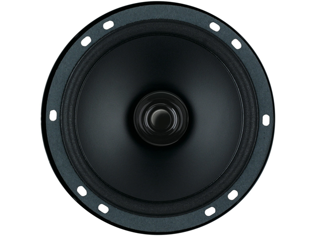 """New Boss Brs65 6 1/2"""" Dual Cone Factory Car Audio Replacement Speakers"""