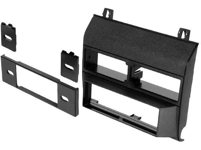 New American International Gmk333 Black Installation Dash Kit '88-94 Chevy/Gmc