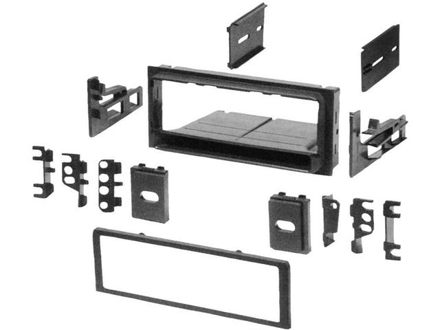 New American International Gmk440 '82-04 Gm J2000 Kit Universal Installation Kit