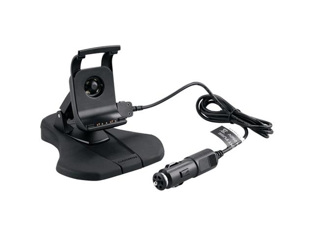 Garmin Auto Friction Mount Kit w/ Speaker Auto Friction Mount Kit w/Speaker