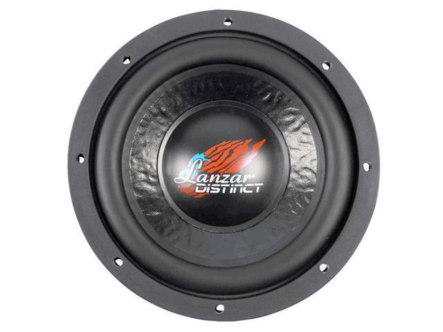 "New Lanzar Dct104d 10"" 1000W Car Audio Subwoofer Sub 1000 Watt 10 Sub"