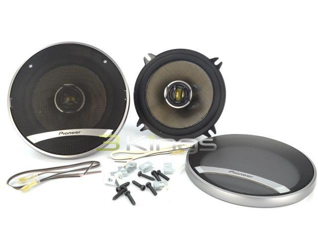 New Pair Pioneer Ts-D1302r 360W 5-1/4