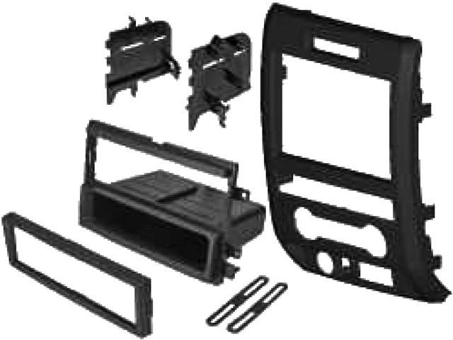 NEW AMERICAN INTERNATIONAL FMK526 '09 AND UP FORD F150 SINGLE DIN KIT