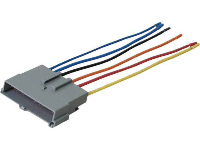 New American International Fwh16 Wiring Harness Ford/Lincoln/Mercury