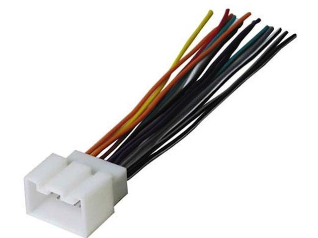 New American International Fwh598 98-Up Plugs Into Factory Harness Ford/Mazda
