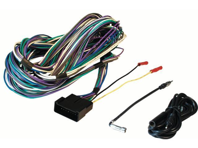 New American International Fwh55xt Wiring Harness Ford/Lincoln/Mercury
