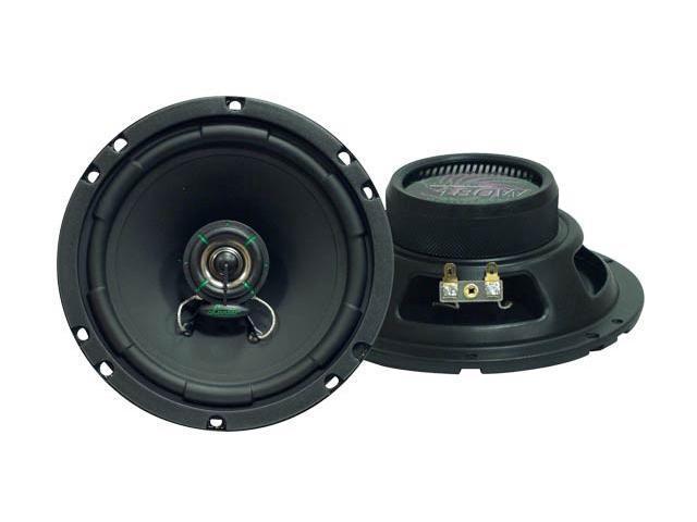 Lanzar - VX 6.5'' Two-Way Speakers