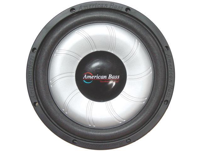 New American Bass Sl104 10