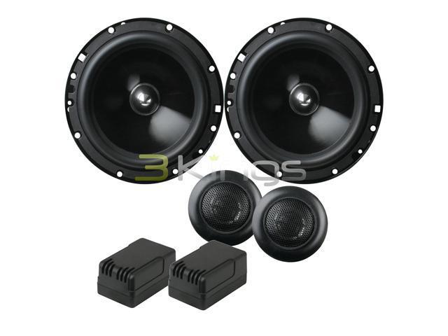Planet Audio TQ60C 6.5