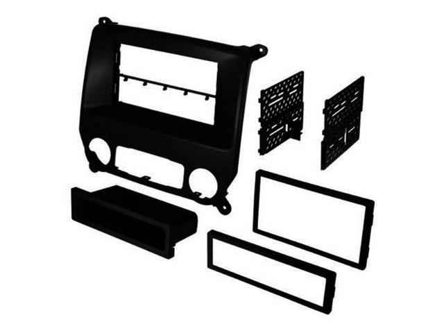 New American International Gmk325bm 2014 Chevy Silverado Gmc Sierra Install Kit